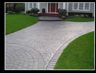 Stamped Concrete Patios, Driveways, and Walkways Services | Hamden, Connecticut