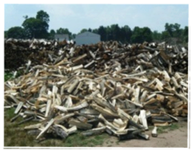 Residential Firewood and Commercial Firewood Services